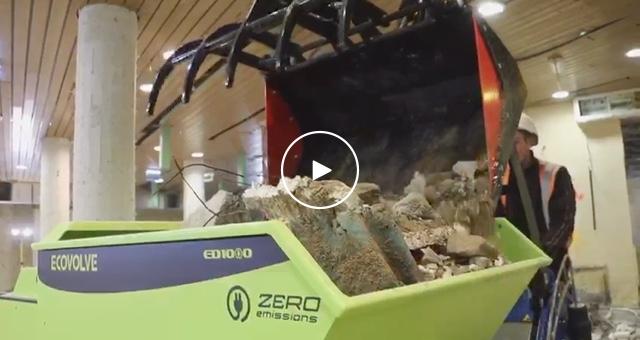 Ecovolve video 1